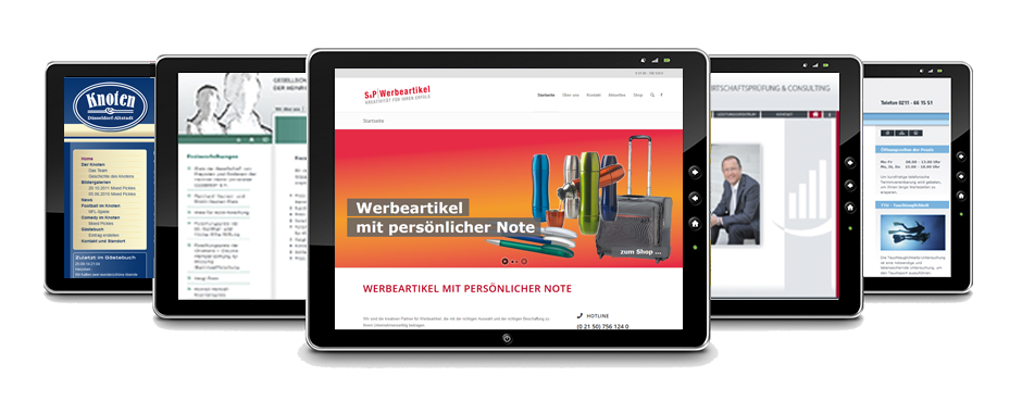 Corporate Design Agentur - Kreative Ideen für Ihr Internet-Business