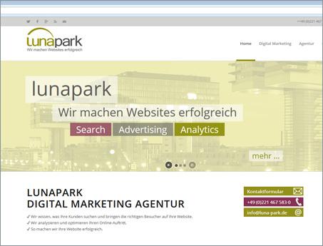 Corporate Design Agentur - Kreative Ideen für Ihre WordPress-Webseiten